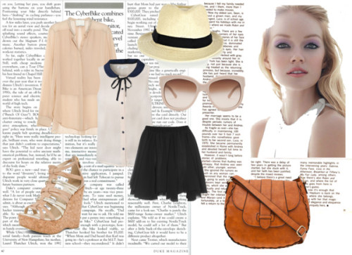 Hazelnut by lailazada featuring sheer shirts3 1 Phillip Lim sheer shirt, $450Glamorous sleeveless blouse, £22Plein Sud Jeanius black a line skirt, €259Jimmy Choo platform heels, $595Metallic handbag, £25Stella mccartney sunglasses, $225Oasis straw hat, $27