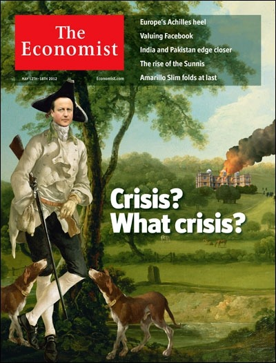 theeconomist:  This week's cover: we warn British readers that the West's most radical government is in trouble. It needs to rediscover its boldness and honesty.