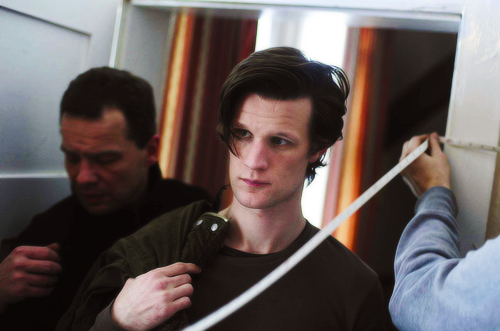24/100 photos of Matt Smith