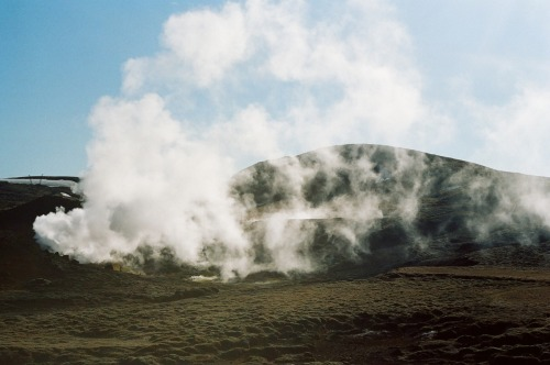 this is iceland. canon av-1