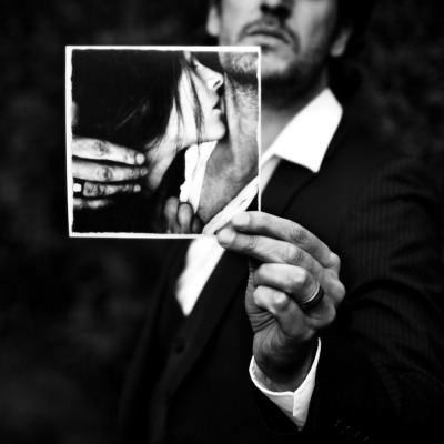Miss You…by Benoit Courti