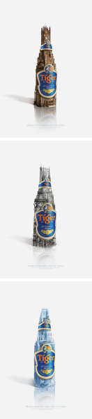 Tiger Beer: Winning Over London, Paris, New York & The World