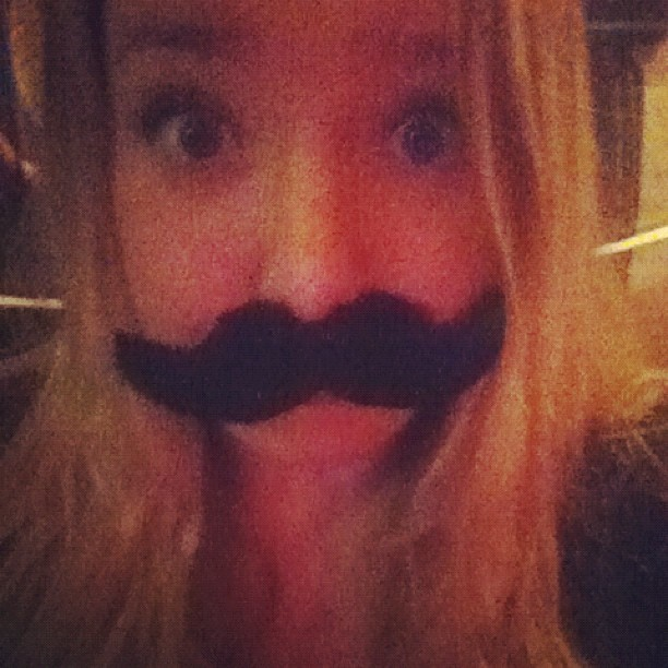 Mexican!! (Taken with Instagram at Jess' 18th)
