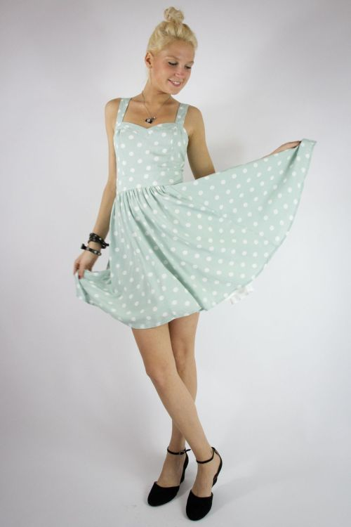 Perfect in polka dots: http://tinyurl.com/cn2eh7b