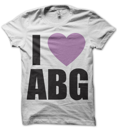 abg! coming back soon right!