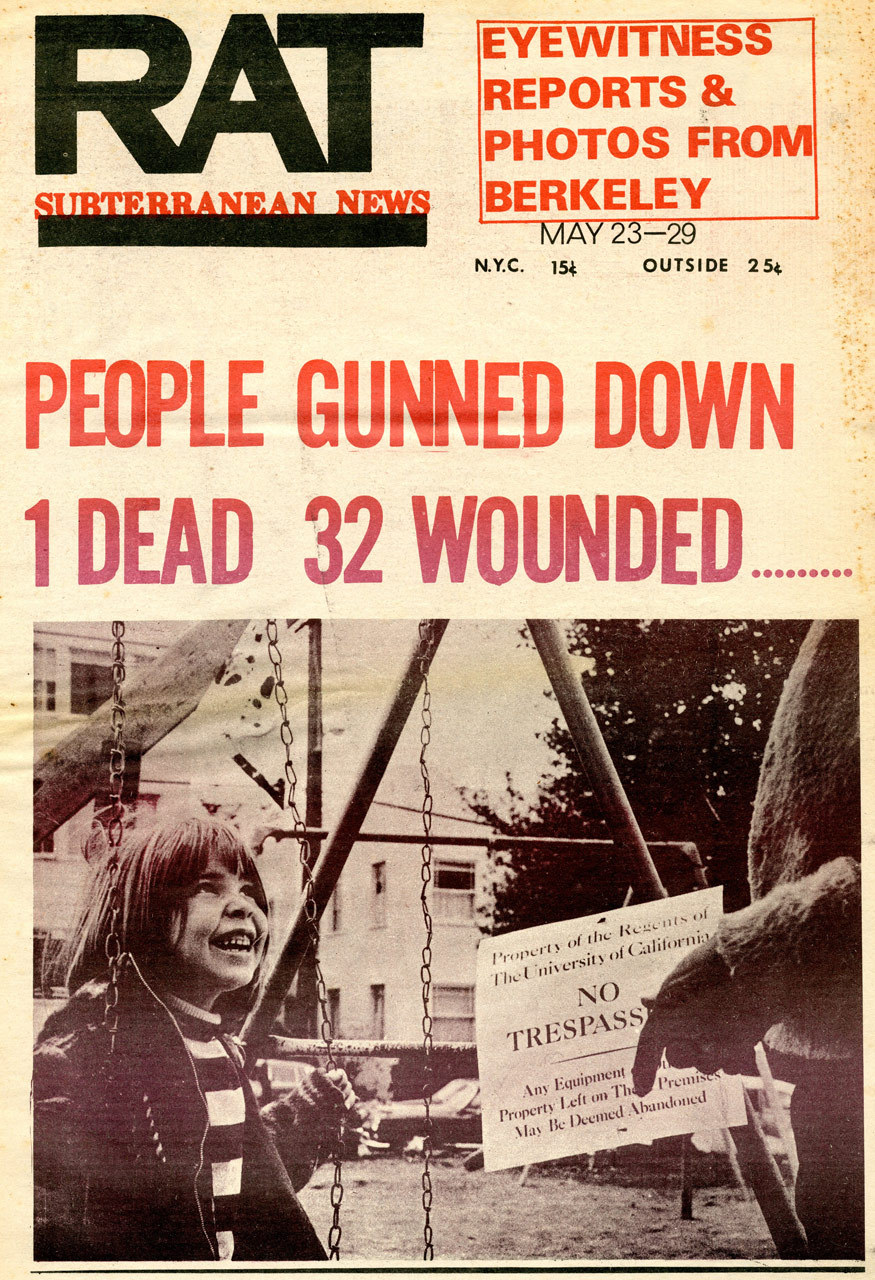 05/15/69 - Bloody Thursday