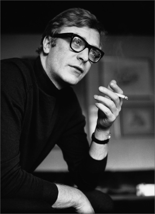 the60livehere:  Michael Caine
