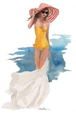 """Summer Breeze"" by Inslee Haynes"