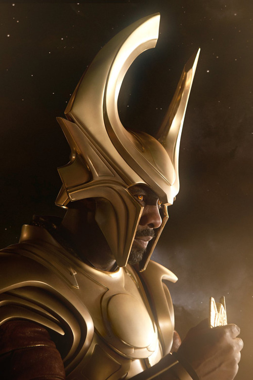 "totalfilm:  Idris Elba talks Thor 2  Thor 2 will be retaining the services of Asgardian doorman Heimdall, after Idris Elba confirmed he is all set to return for the next round of Marvel movies…  ""My schedule is really packed, but I'm going to do Thor after I play Mandela."" Idris Elba: made of awesome."