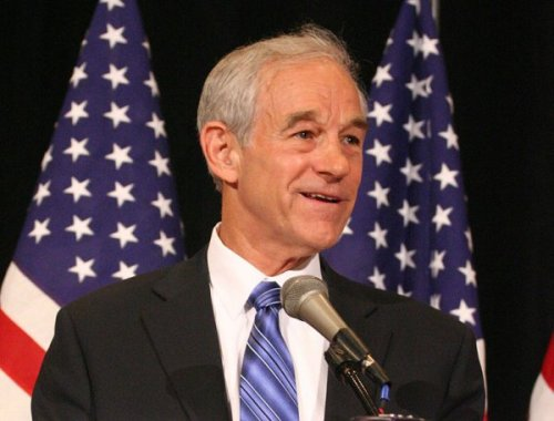 10 Things Ron Paul Has Time to Do Now That He's (Basically) Quit 1. Put on his red hat and go back to making E.L. Fudge cookies. 2. Angrily stomp around his house wailing about nothing in particular. 3. Rabble-rouse. 4. Send Rand to his room. [Click to continue reading]