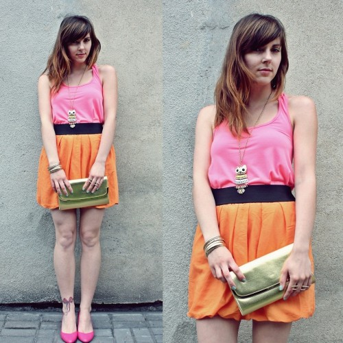 Colorful candy // Madelainet // (by Madelaine T)