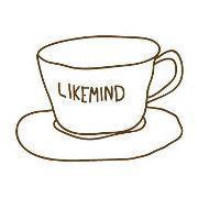 Delicious coffee + awesome conversations = likemind  Where: s'Nice cafe, 45 8th Ave When: 8 - 10 am on Friday May 18