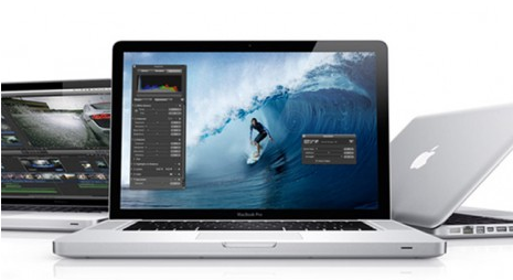 If you're thinking about buying a new Mac, you might want to hold off. Apple is reportedly giving its MacBook Pro line of performance notebooks the most drastic makeover it has had in years.  The Cupertino-based company will supposedly unveil the new hardware at the Worldwide Developer Conference (WWDC), set to take place June 11-15, possibly even sooner. What kind of spec enhancements should we expect? 4 rumored features about Apple's next MacBook Pro