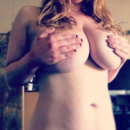 heavenweather:  welcome new peeps! happy topless tuesday ;]