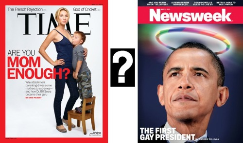Which cover stunt was more better?