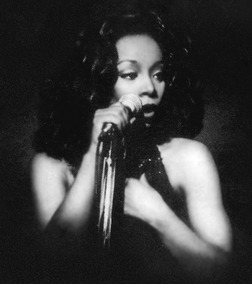Just heard about Donna Summer RIP Songstress of the Disco