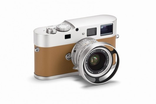 The Leica M9-P Series Limited Edition Hermes <3
