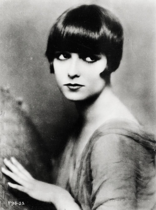 Louise Brooks c. 1925