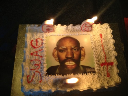 Odd Future Birthday Cake! - sulaiman95