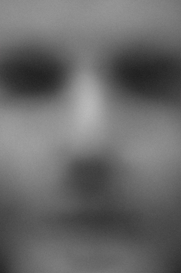greyfaced:  Faceless Blur, by  december005