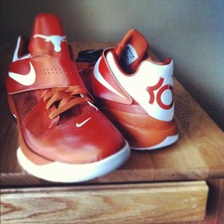 """Texas"" KD IV. Go Longhorns!!! (Taken with instagram)"