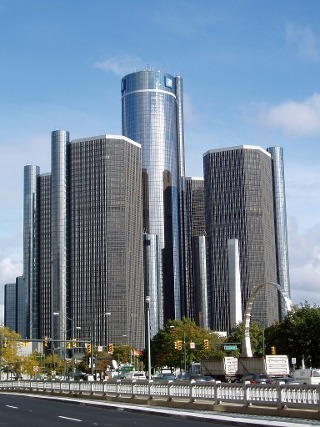 I am thinking about Detroit                                      Check-in to               Detroit on GetGlue.com