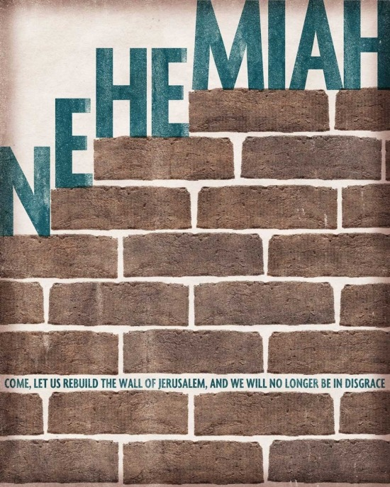 (via Word: Nehemiah | Jim LePage)