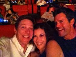 Kevin Rahm: Watching last episode with Tuc and Teri