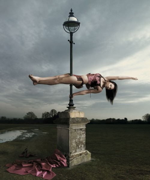 This is stunning!!! Where have you pole danced lately?