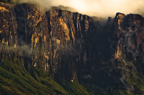Roraima Trek, Venezuela by gwegner on Flickr.