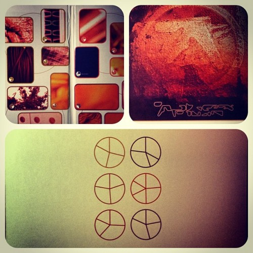 Selected Ambient Works Volume II, soulful, electronic, holy, bewildering… Not my words the words the words of the self congratulatory sticker on the front. Is it any good? Buy your own copy, it's reasonably priced at your local gramophone shoppe #aphextwin  #richardsjames #limerick #vinyl #ambient #writeyourownreviews (Taken with instagram)