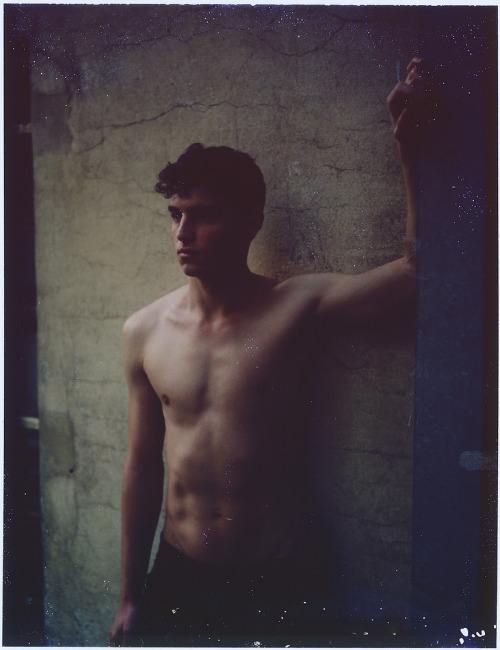 sweatypuffycokewhore:  Christopher Sitzler by Osman Balkan  The Summer Diary Project.  Follow us on Facebook + Twitter @summer_diary