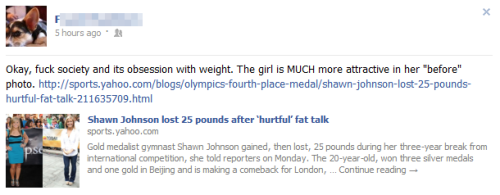 Dudes Upset With Society For Body Image Problems They Instill In Girls, Still Want Girls To Know That Fuckability Is All That Matters