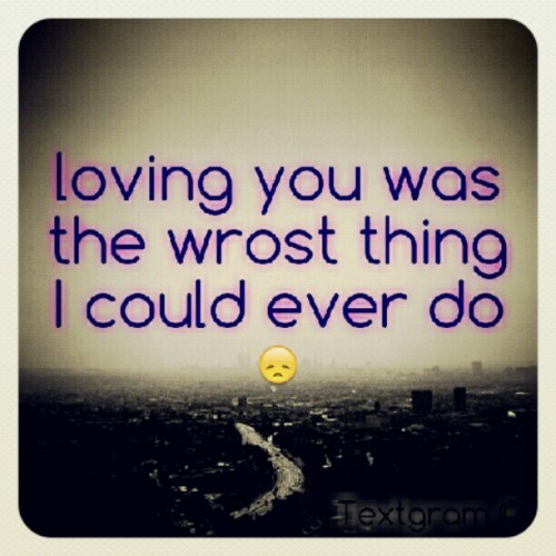 #me #love #hurt #android #textgram  (Taken with instagram)