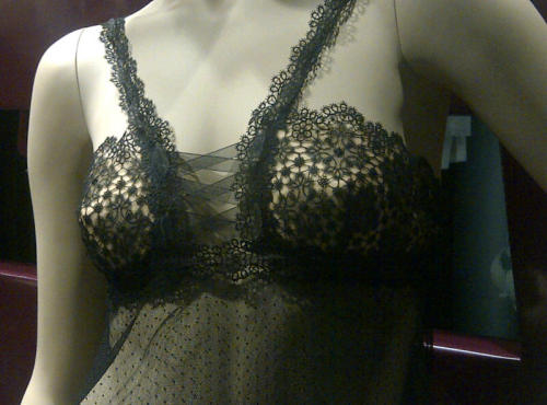 Dammit La Perla, you're going to bankrupt me. MePa.