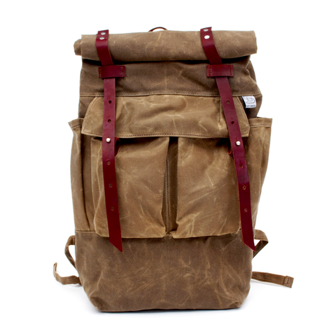 Original Makers Club Ruck Sack