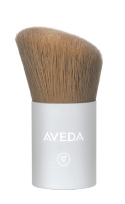 "Femme Fetch: Aveda Inner Light Foundation Brush I am so in love with this brush!!! Alot of the Aveda makeup is pretty ""natural"" a.k.a boring, but this brush is truly one of the best I have ever used. I have primarily used this brush with liquid formulas and it gives a pretty flawless finish. The brush is best suited for us girls who love sponge application. There is really no difference in the feel and finish in comparison to a wet sponge. It retails for $40 usd, but that is pretty standard for good brushes. This is a great purchase for the femmes looking for cruelty free purchases also. http://www.aveda.com/product/5337/16869/Makeup/brushescompacts/Inner-Light-Foundation-Brush/index.tmpl"