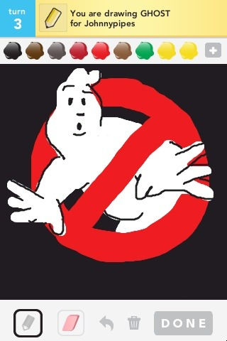 Who are you gonna call?!