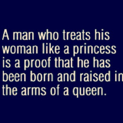 Enough said….#quotes#truth#love#men#women (Taken with instagram)