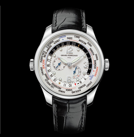 secondsandminutes:  Girard-Perregaux - WW.TC Financial - Power reserve