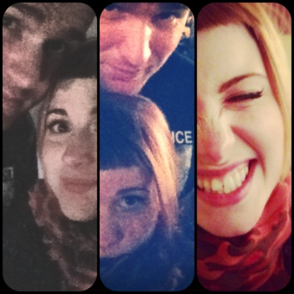 yelyahwilliams:  Blurry love photos. I never really post these but sometimes it feels nice to share the butterflies. ;))