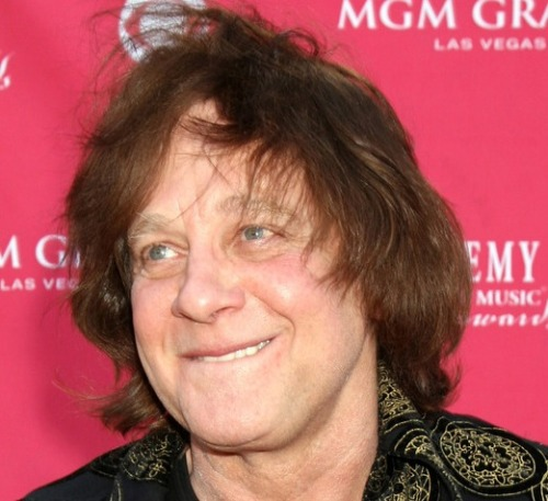 Eddie Money Shots