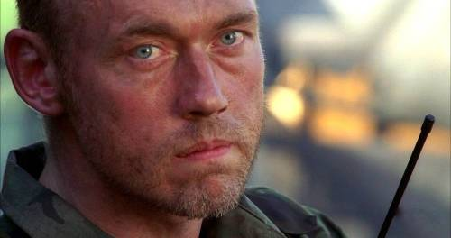 More Super Duper Random THG Dream Cast: Kevin Durand as Boggs