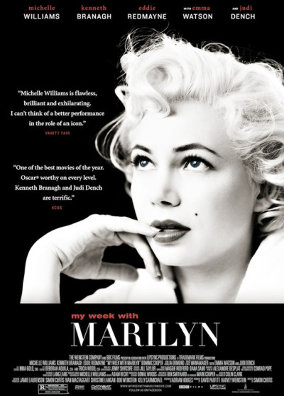 Excellent portrayal by Michelle Williams.