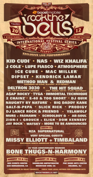 "I'm too fuckin down.!! Who's gonna go.?!?! RB let's do this.! Had me a Cudi, Kendrick Lamar, Bone Thugs, Method…. ""popcorn playa"" good one guerilla union.!"