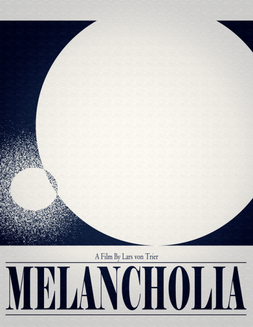 Melancholia by Steve Womack