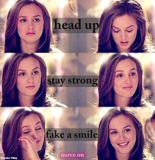 Live like Blair.