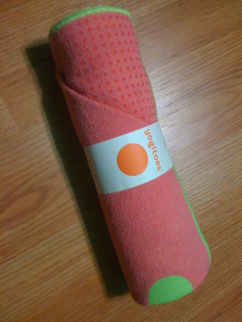 Yay for new Yogitoes! ^__^