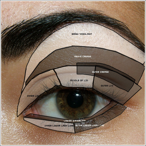 mark-makeup:   I-mark Metallics Custom Pick Eye Shadow   High Shine      $6.00 Get it here