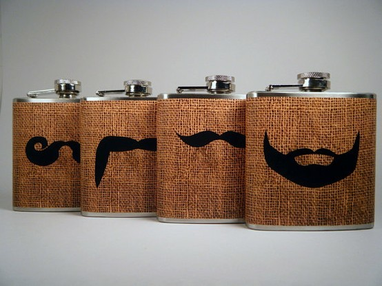 manchannel:  The Flasks.